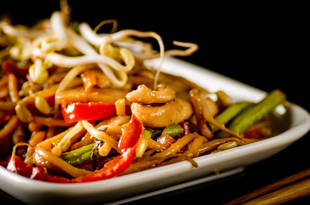 China Restaurant Pagode - Chinesisch genießen in Bergisch Gladbach ...